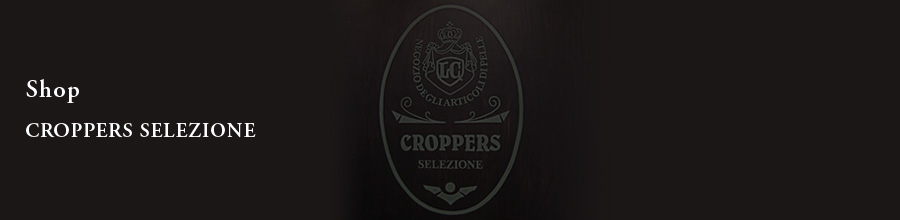 Shop CROPPERS SELEZIONE